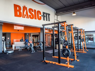 Basic-Fit ouvre son 300ème club en France