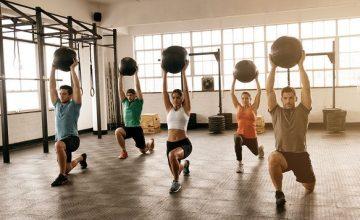 La croissance exponentielle du Fitness Européen !