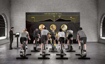 SKILLBIKE révolutionnaire du cycling !