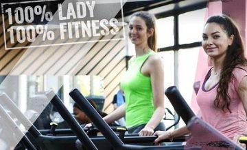 GIGAFIT, un premier club 100% Lady !