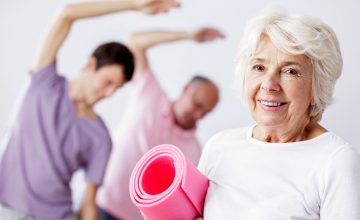 24 Hour Fitness veut séduire les personnes agées