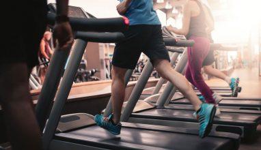 Pourquoi tant de monde cours sur un tapis de course ?