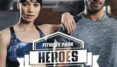 Fitness Park Heros : Les phases qualificatives !