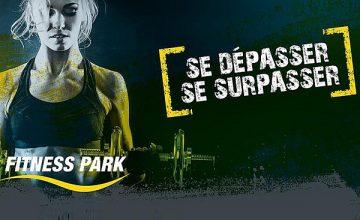 Fitness Park ouvre, en 7 mois, un 5ème club à Nice !