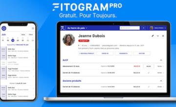 FitogramPro, la gestion simple et Gratuite de votre club !