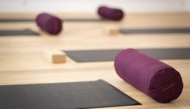 QEE, le spécialiste du Yoga et Pilates ouvre un nouveau studio à Paris !