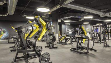 Fitness Park ouvre en 24/24 pour les sportifs noctambules !
