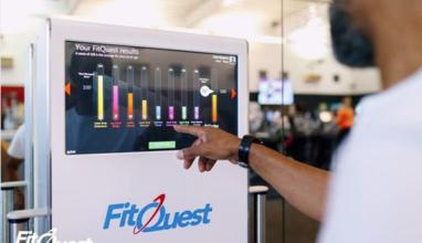 Fitquest, l'outil rêvé pour évaluer la condition physique !