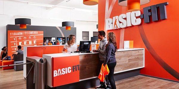 Basic-Fit fait l'acquisition de Gymstreet !