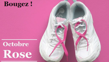 Octobre Rose & fitness rose !