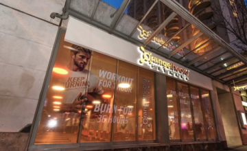 Orangetheory poursuit son expansion avec 100 clubs au Canada !