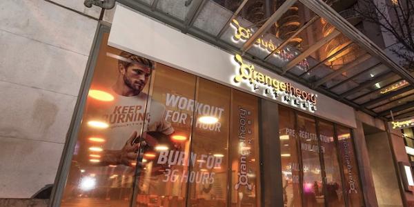 Orangetheory poursuit son expansion avec 100 clubs au Canada !