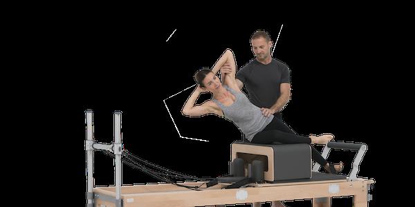 Basi Systems : une nouvelle génération d'équipements Pilates
