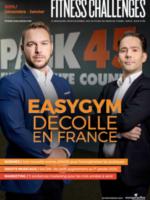 Fitness Challenges – Décembre 2019/Janvier 2020