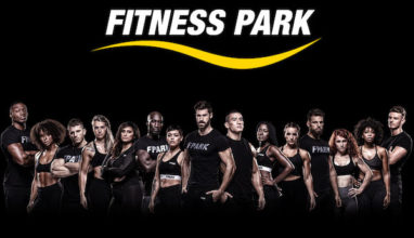 Le Groupe Moving devient aujourd'hui Fitness Park Group