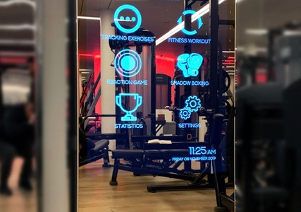 FITTAR Smart Mirror, une révolution dans l'univers du Fitness !