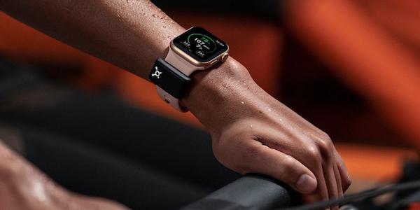 Orangetheory signe un partenariat avec Apple !