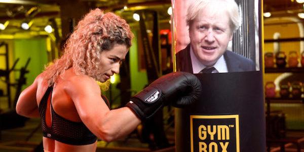 L'adhésion à un club de fitness bat des records au Royaume-Uni !