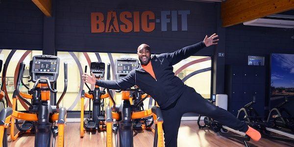 Basic-Fit et Teddy Riner s'engagent à promouvoir la pratique du sport ensemble !
