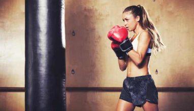 L'appart Fitness enrichit son offre avec des cours de Boxe