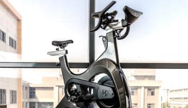 Venez découvrir l'indoor cycling de demain !