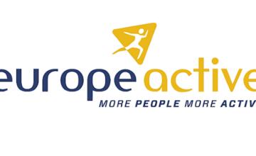 EuropeActive : Continuer à travailler avec Covid-19 !