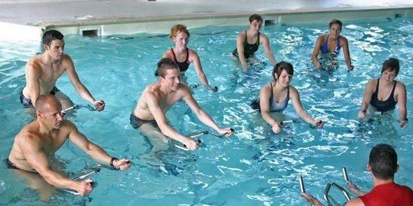 L'aquabike… Une transposition plus que parfaite !