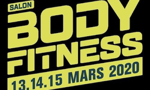 Le salon Body Fitness de Paris est reporté !