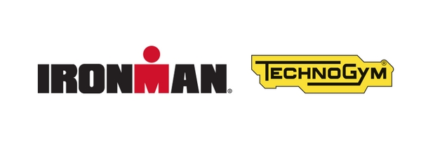TECHNOGYM Partenaire mondial & officiel d'IRONMAN !