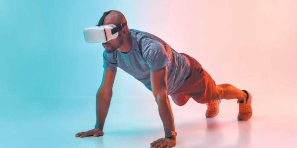 Le club du futur sera virtuel, gamifié et totalement immersif