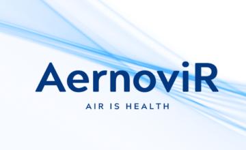 AernoviR : la santé par l'air !