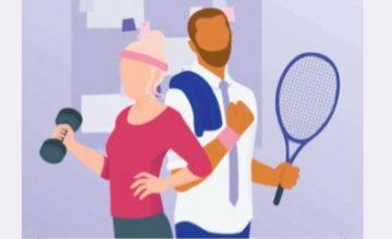 Gymlib, la start-up qui démocratise l'accès au sport en entreprise !