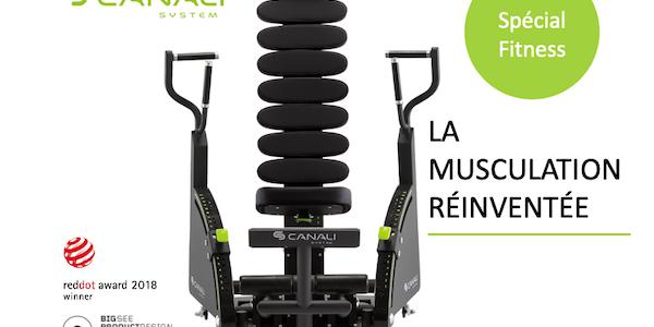 Canali System : la musculation réinventée