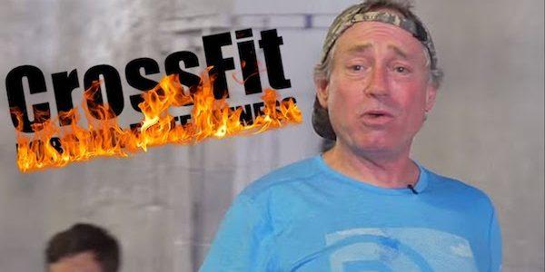 CrossFit… Exit Greg Glassman et Reebok !