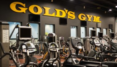 Gold's Gym lance un concept de « small box » !
