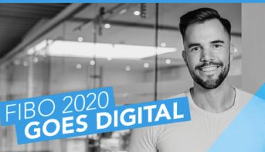 FIBO 2020 annulé et passe en version numérique !