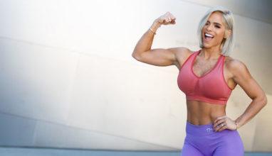 Les puissants influenceurs fitness peuvent gagner plus de 41 000 € par post !