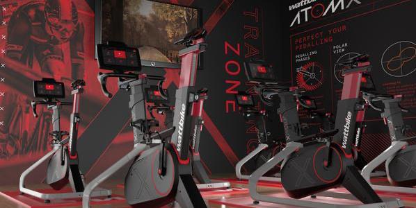 Wattbike, partenaire du premier logiciel de cyclisme collectif au monde !