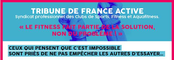 Tribune FranceActive…