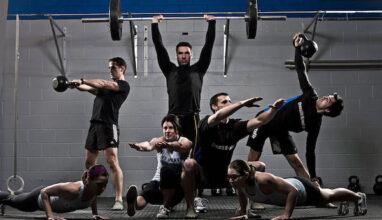 70 % des britanniques disent «vouloir être en bonne santé» en 2021 – une raison de plus pour rouvrir les clubs rapidement !
