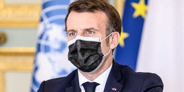 Open letter to the President of the French Republic