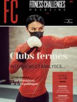 Fitness Challenges – Février/mars 2021