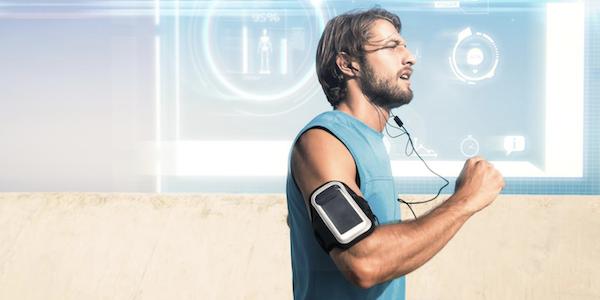 71 000 nouvelles applications de santé et de fitness lancées en 2020 !