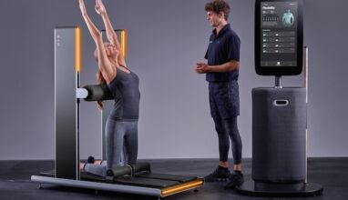 EGYM lance le Fitness Hub et révolutionne l'espace d'entraînement !