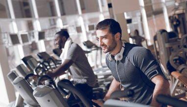 Le secteur allemand des clubs de fitness reste robuste !