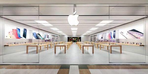 Et si l'Apple Store vendait des abonnements à des clubs de fitness ?