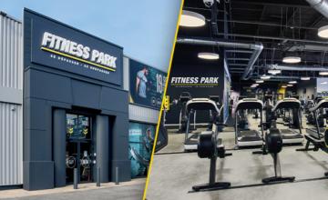Intégrer le réseau Fitness Park, c'est choisir un concept solide et un business model à forte rentabilité pour son club !