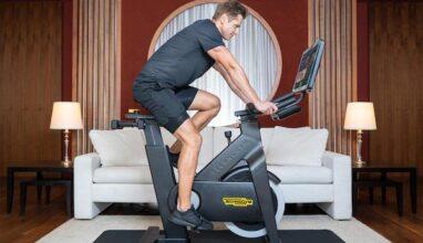 Le groupe hôtelier Kempinski dévoile des chambres axées sur le fitness…