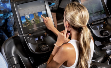 Peloton finalise l'acquisition de Precor…