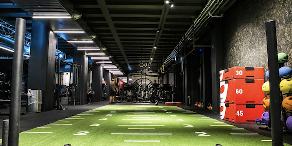 Repeat, la marque danoise de boutique gym dépose son bilan…